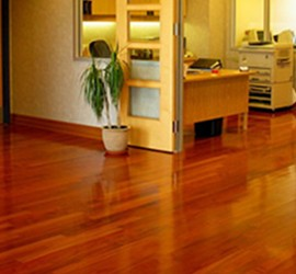 Why Kronoswiss Laminate Flooring Means Quality