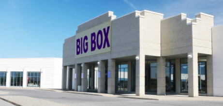 "Learn Why ""Big Box"" Stores Are No Bargain For Flooring"