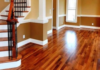 Learn How To Choose The Right Hardwood Floor