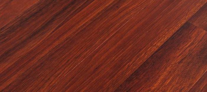 Kronoswiss Laminate Flooring – Merbau – D 2281 WG