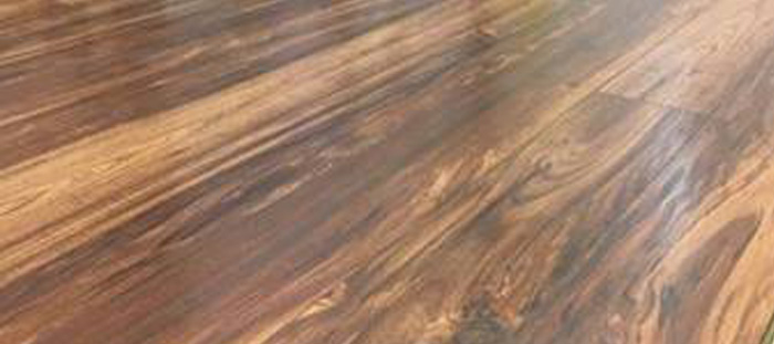 American Concepts Laminate Flooring – Teak (Hand-Scraped Look)