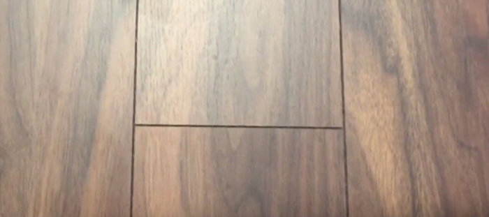 Custom Made Kronoswiss Laminate Flooring – Noce Rubio – D2562SA