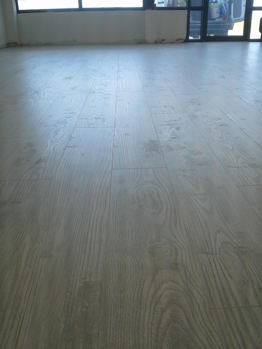 Laminate Flooring Installation - Direct Source Flooring